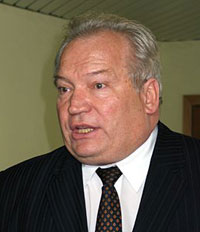 Миронов Михаил Алексеевич