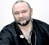 Нестеров Владимир Куприянович