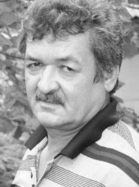 Попов Виктор Васильевич