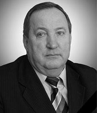 Шабло Николай Григорьевич