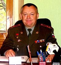Шубин Валерий Николаевич
