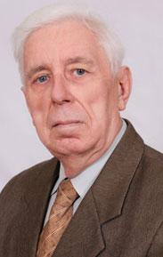 Середа Александр Михайлович