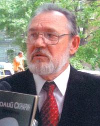 Скнарин Анатолий Андреевич