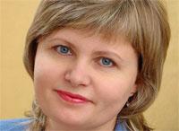 Скорикова Галина Васильевна