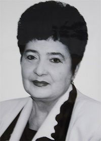 Сухорукова Екатерина Егоровна