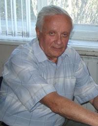 Турик Анатолий Васильевич