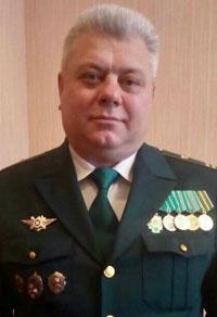 Вострухин Юрий Викторович