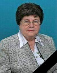 Жукова Валентина Николаевна