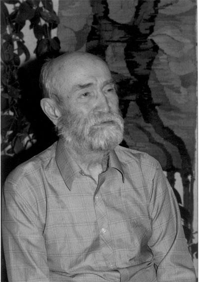 Капустин Михаил Васильевич