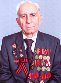 Семен Кузьмич Дебёлый