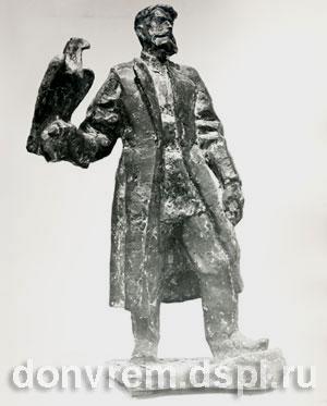 Константин Фёдорович Коляда
