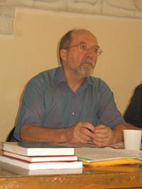 Владимир Фотиевич Козлов