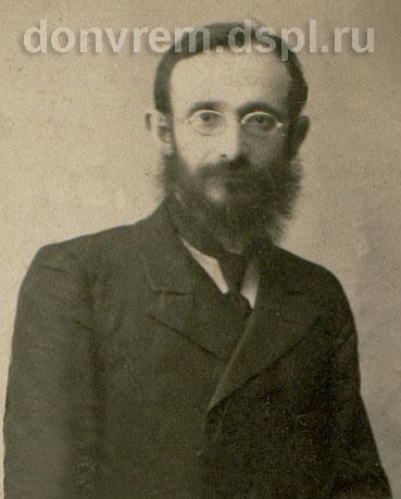 Иван Павлович Козловский