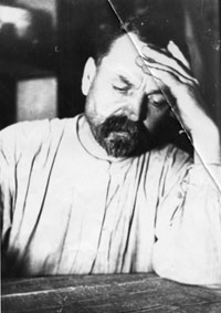 Пётр Трифонович Мирошниченко