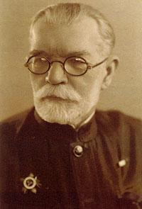 Василий Федорович Попов