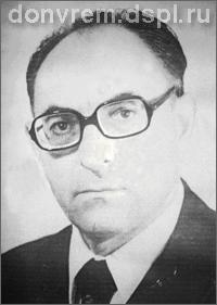 Шарапов Николай Петрович