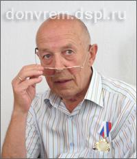 Солнышкин Юрий Николаевич