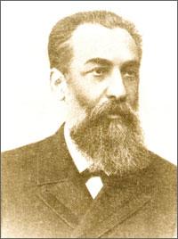 Николай Анастасьевич Лицын