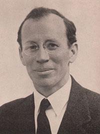 Американский эксперт Гарольд Вэр. 1935