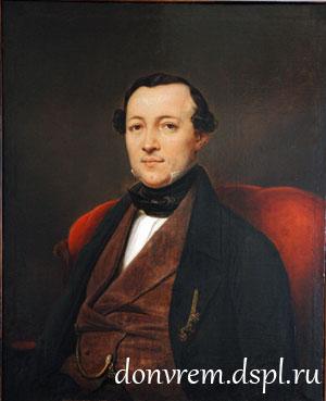 Николай Дмитриевич Алфераки
