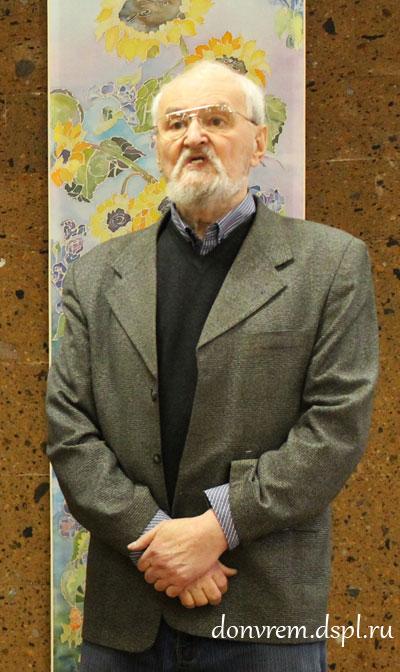 Валерий Васильевич Рязанов