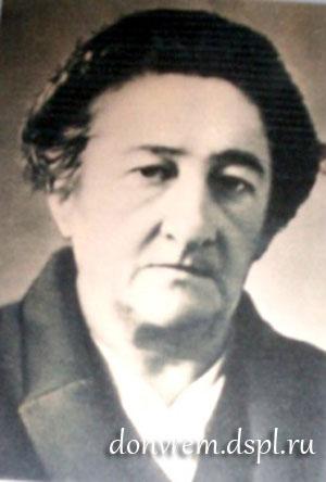 В. Н. Сарандинаки