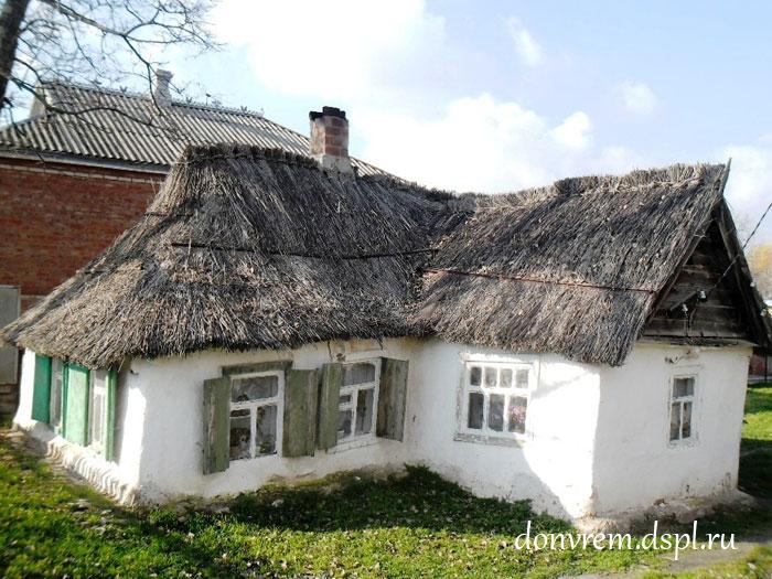 Синявское село Неклиновского района