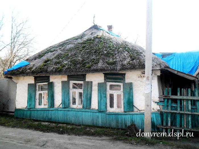 Село Синявское