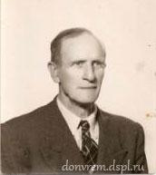 Н. Г. Сарандинаки. 1950‑е гг