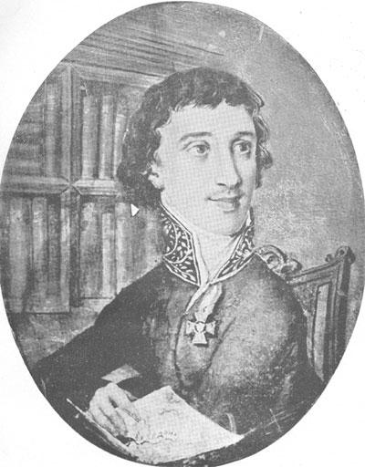Попов Алексей Григорьевич