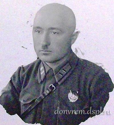 Макарчук Ефрем Феодосиевич
