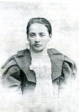 Ольга Андреевна Павлова (Зигель)
