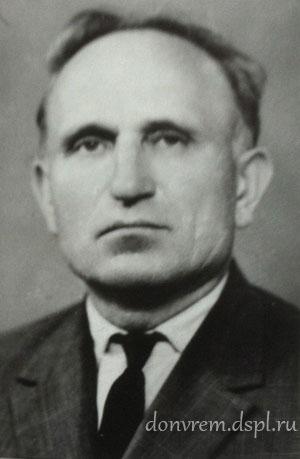 Пётр Георгиевич Ковалёв