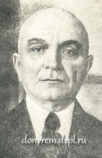 В. П. Вельмин