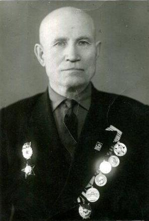 Анапский Николай Вадимович. 1918-1920 гг.