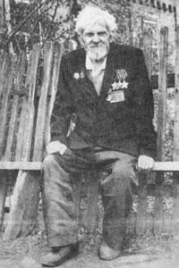 Акользин Фёдор Павлович