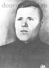 Алёшин Семён Михеевич