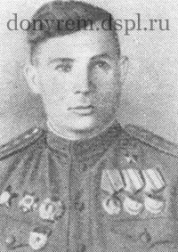 Андрианов Илья Филиппович