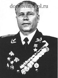 Бадюк Михаил Михайлович