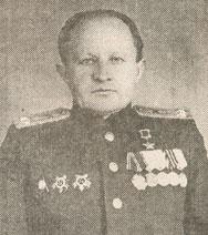 Белый Спиpидон Ефимович