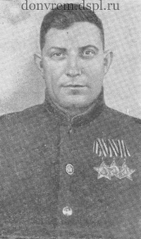 Бучнев Михаил васильевич
