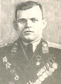 Череватенко Алексей Тихонович
