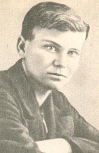 Дернов Пётp Сеpгеевич