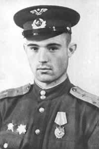 Долинский Сергей Андреевич