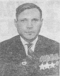 Едакин Виктор Максимович