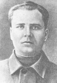 Егоров Александр Петрович