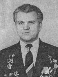 Евплов Иван Гаврилович