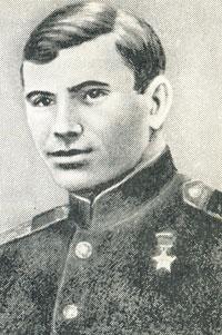Гаккель Михаил Адельбеpтович