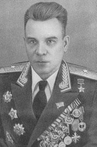 Гладков Василий Фёдоpович