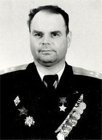 Гриб Михаил Иванович